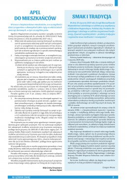 Kompres nr 1/2019 strona 3
