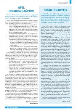 Kompres 1/2019 strona 3