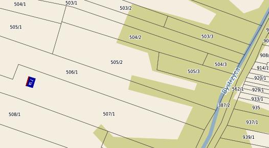 Informacja Starosty Lubelskiego - modernizacja ewidencji gruntów i budynków