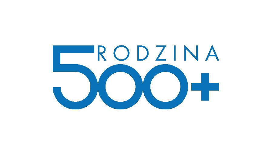 logo 500+